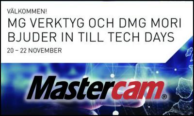 Mastercam banner